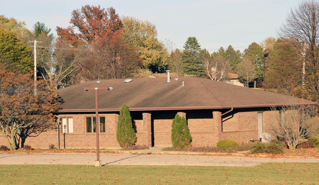 Chapel Hill office